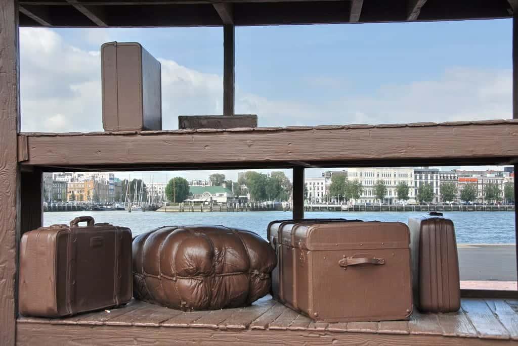 Rotterdam 'Kop van Zuid'