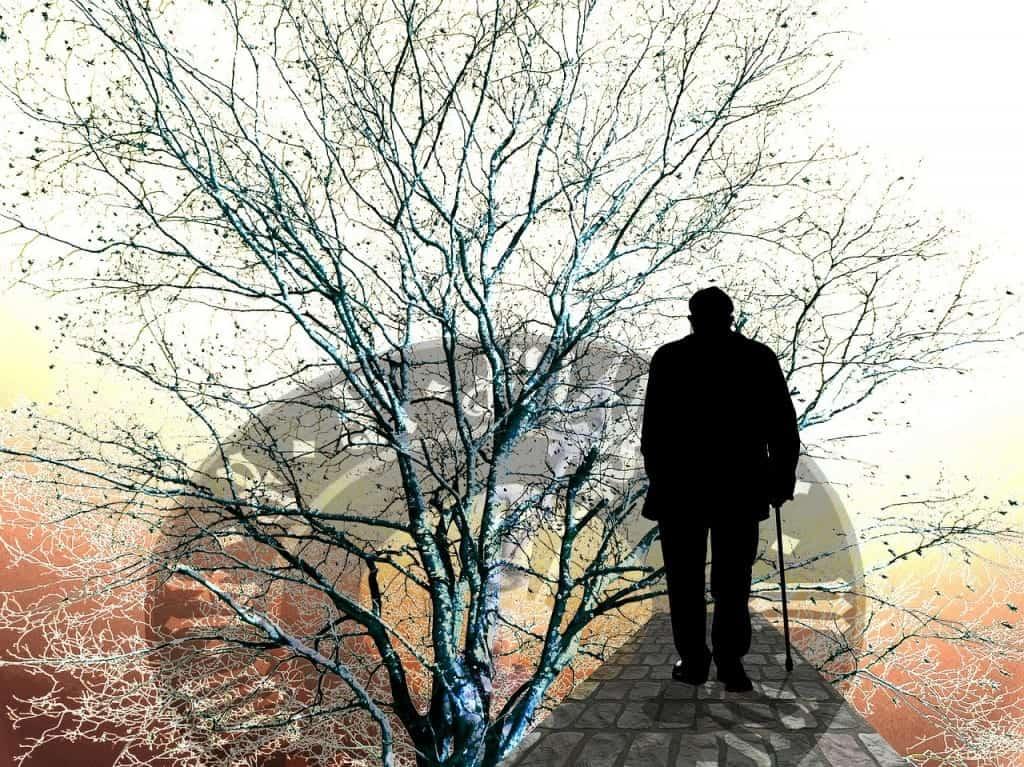 care for the elderly, retirement