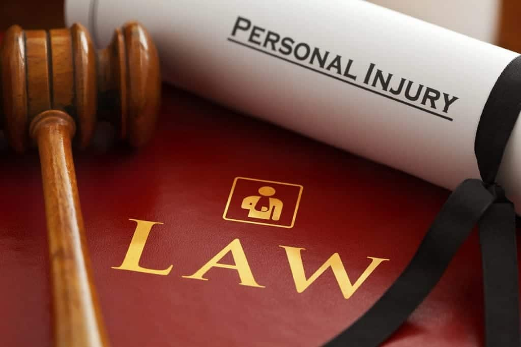 lawyers for personal injury claims