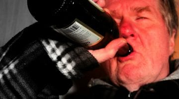 When Alcohol Takes Over: What You Need To Know