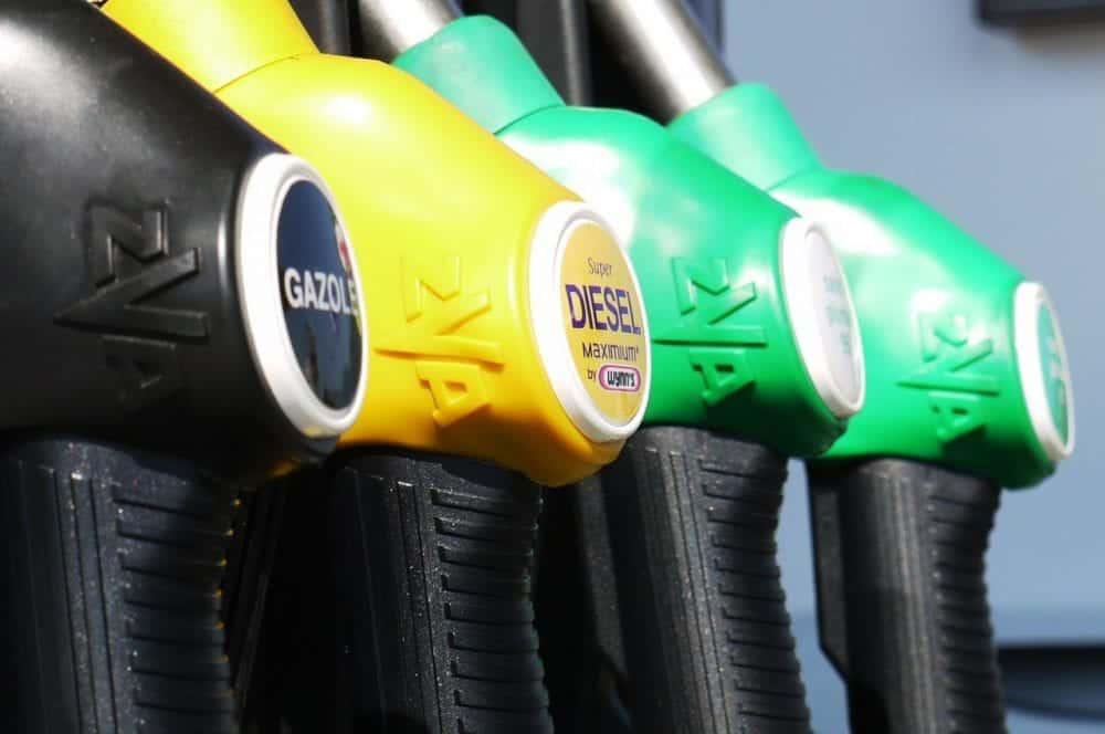 fuel-efficient car