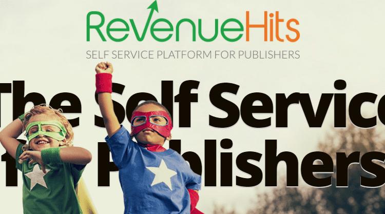 RevenueHits – Legit or Scam: Case Study 2016