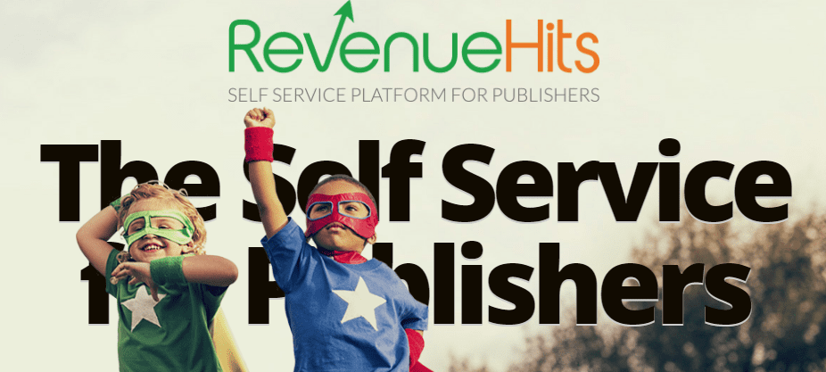 Revenuehits review and case study 2016