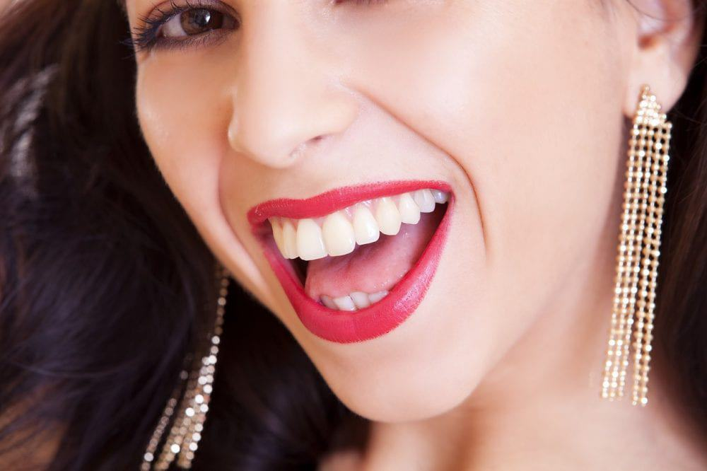 Healthy Smile - White Teeth