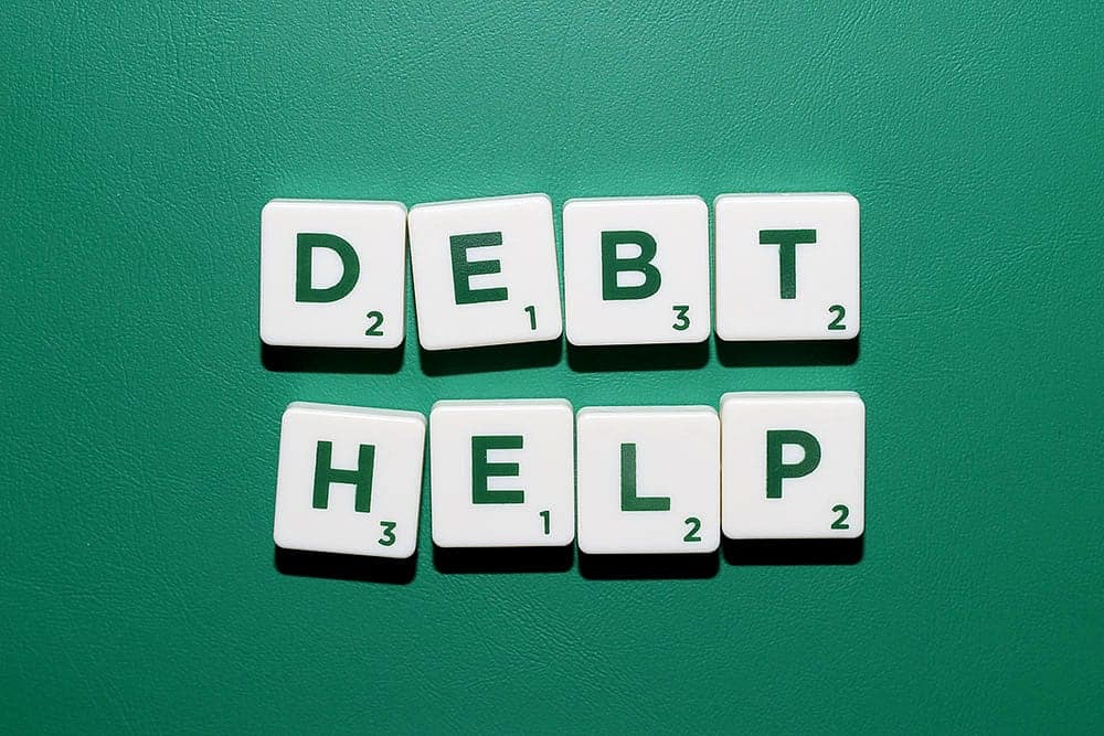 How to manage debt wisely