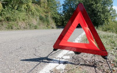 Avoid Breakdown Disasters When You're Out on The Road
