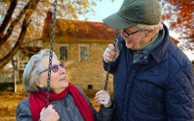 Golden Years: Taking Care Of Your Health As You Age