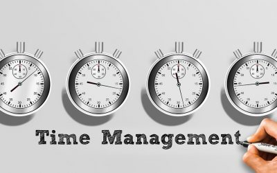 Managing Your Time, Both in and out of Work
