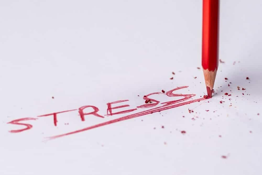 Stress - Silent Killer